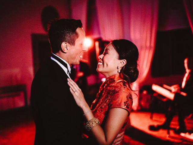 Il matrimonio di Federico e Nancy a Prato, Prato 42