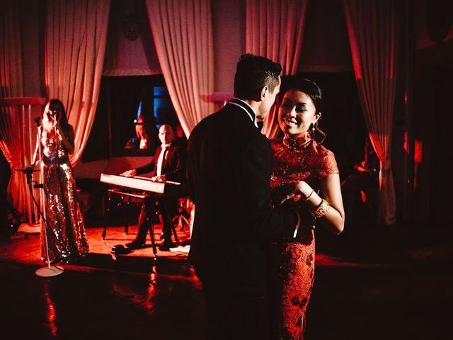 Il matrimonio di Federico e Nancy a Prato, Prato 43