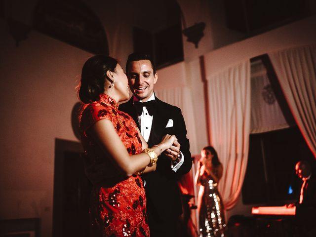 Il matrimonio di Federico e Nancy a Prato, Prato 45