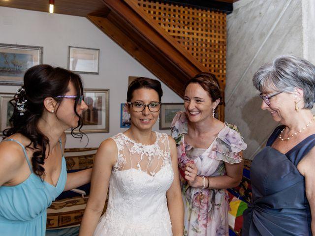 Il matrimonio di Diego e Giovanna a Mogliano Veneto, Treviso 2