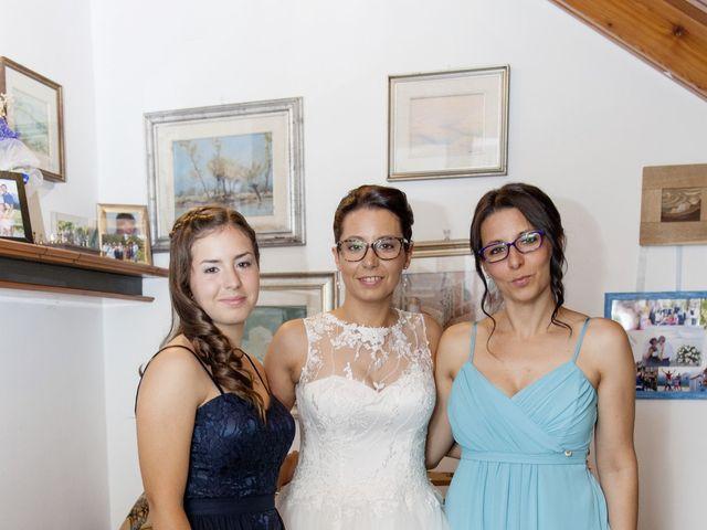 Il matrimonio di Diego e Giovanna a Mogliano Veneto, Treviso 4