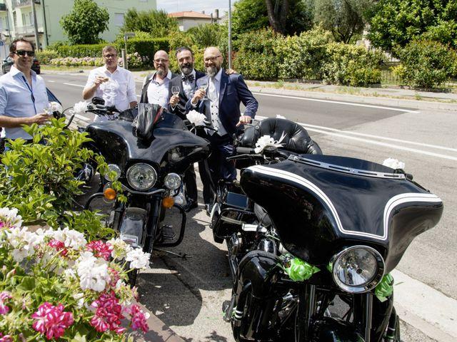 Il matrimonio di Diego e Giovanna a Mogliano Veneto, Treviso 6
