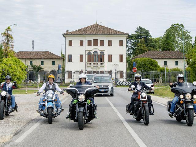 Il matrimonio di Diego e Giovanna a Mogliano Veneto, Treviso 9