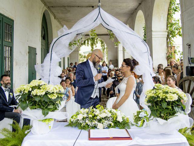 Il matrimonio di Diego e Giovanna a Mogliano Veneto, Treviso 11