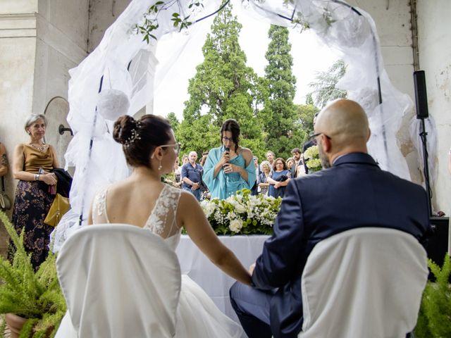 Il matrimonio di Diego e Giovanna a Mogliano Veneto, Treviso 16