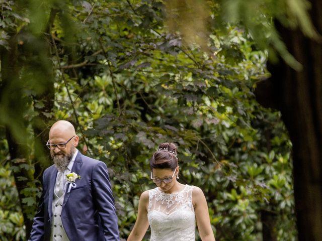 Il matrimonio di Diego e Giovanna a Mogliano Veneto, Treviso 18