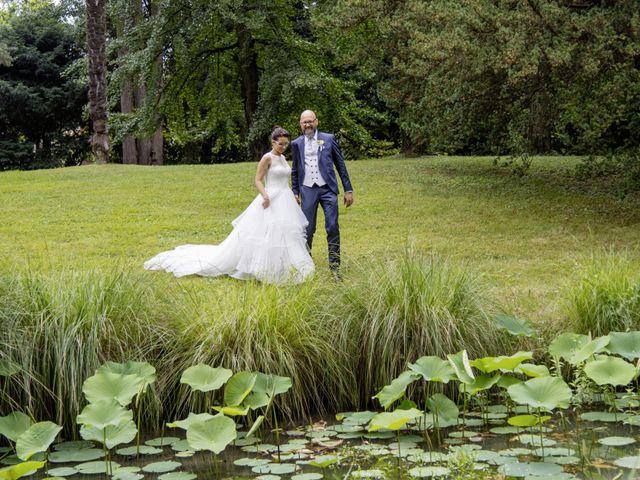 Il matrimonio di Diego e Giovanna a Mogliano Veneto, Treviso 19