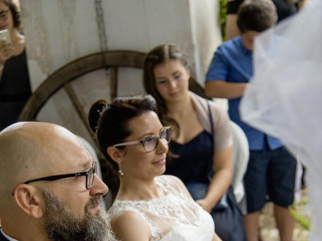 Il matrimonio di Diego e Giovanna a Mogliano Veneto, Treviso 20