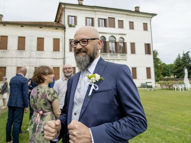 Il matrimonio di Diego e Giovanna a Mogliano Veneto, Treviso 24