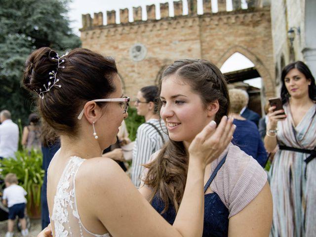 Il matrimonio di Diego e Giovanna a Mogliano Veneto, Treviso 25