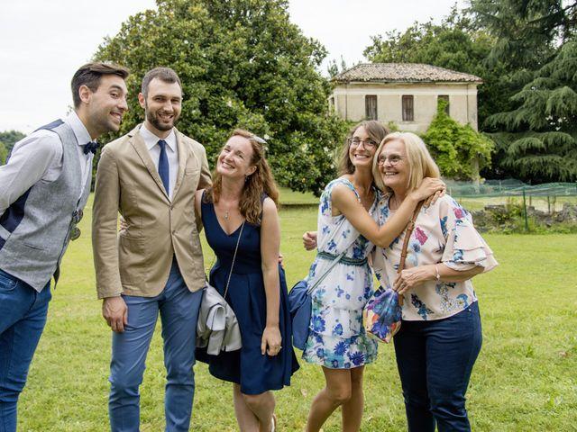 Il matrimonio di Diego e Giovanna a Mogliano Veneto, Treviso 27