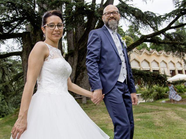 Il matrimonio di Diego e Giovanna a Mogliano Veneto, Treviso 31