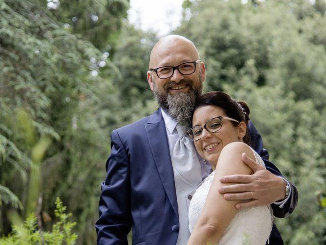 Il matrimonio di Diego e Giovanna a Mogliano Veneto, Treviso 34