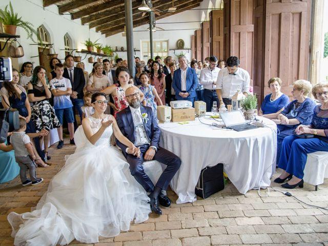 Il matrimonio di Diego e Giovanna a Mogliano Veneto, Treviso 40