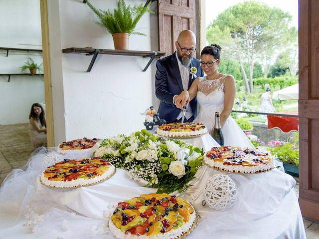 Il matrimonio di Diego e Giovanna a Mogliano Veneto, Treviso 41