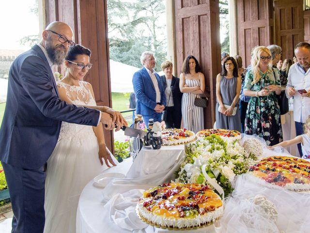 Il matrimonio di Diego e Giovanna a Mogliano Veneto, Treviso 42