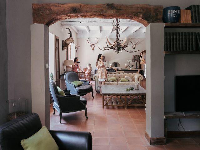 Il matrimonio di Antoine e Sarah a Magliano in Toscana, Grosseto 8