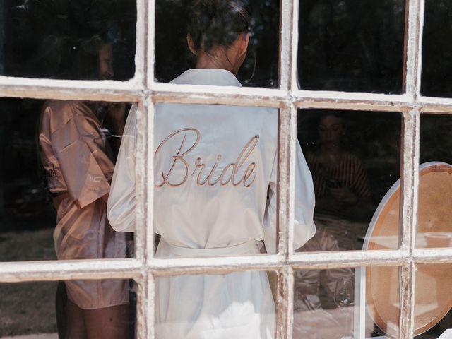 Il matrimonio di Antoine e Sarah a Magliano in Toscana, Grosseto 10