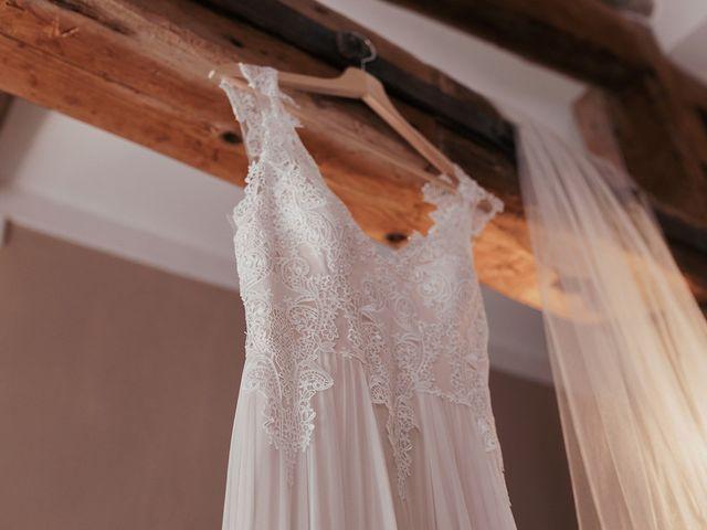 Il matrimonio di Antoine e Sarah a Magliano in Toscana, Grosseto 17