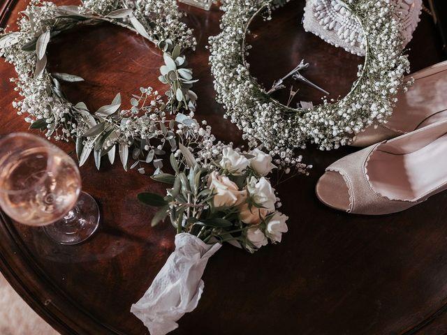 Il matrimonio di Antoine e Sarah a Magliano in Toscana, Grosseto 30