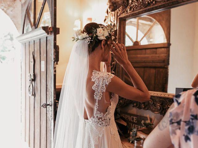 Il matrimonio di Antoine e Sarah a Magliano in Toscana, Grosseto 42