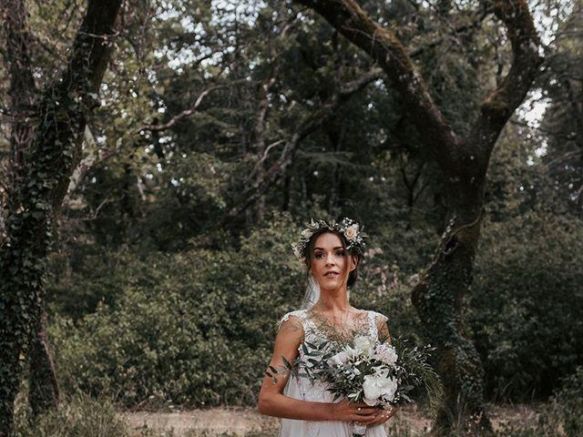 Il matrimonio di Antoine e Sarah a Magliano in Toscana, Grosseto 47