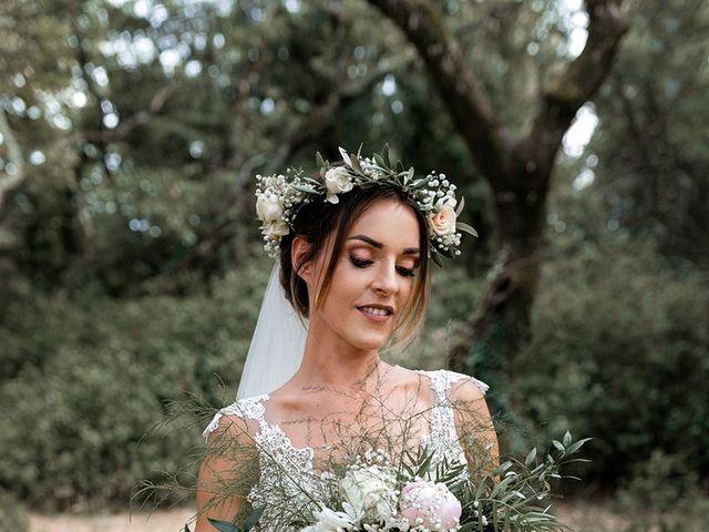 Il matrimonio di Antoine e Sarah a Magliano in Toscana, Grosseto 48
