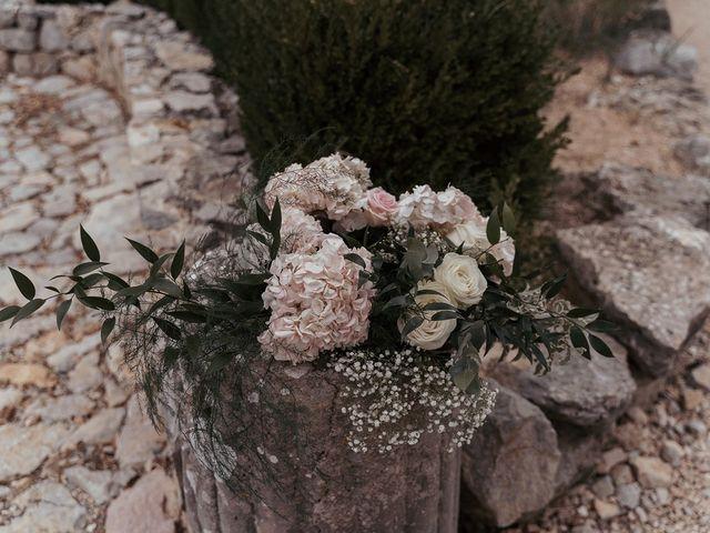 Il matrimonio di Antoine e Sarah a Magliano in Toscana, Grosseto 51