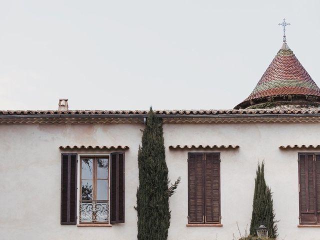 Il matrimonio di Antoine e Sarah a Magliano in Toscana, Grosseto 57