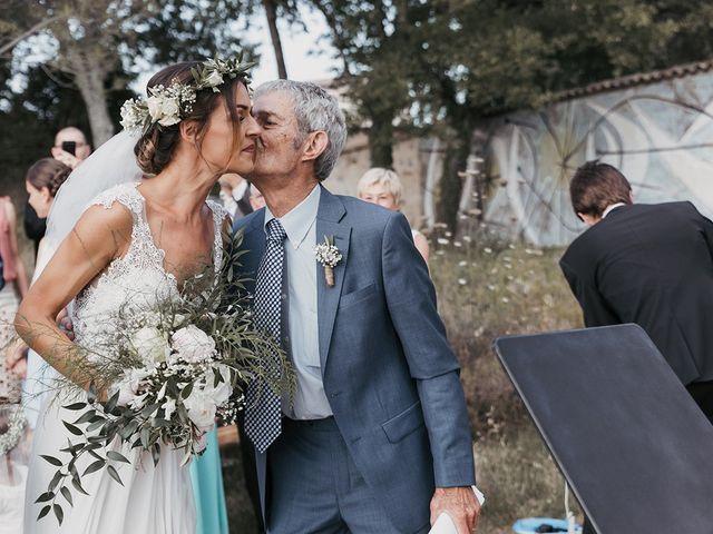 Il matrimonio di Antoine e Sarah a Magliano in Toscana, Grosseto 65