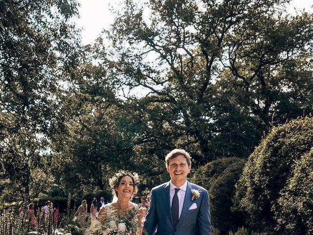 Il matrimonio di Antoine e Sarah a Magliano in Toscana, Grosseto 76
