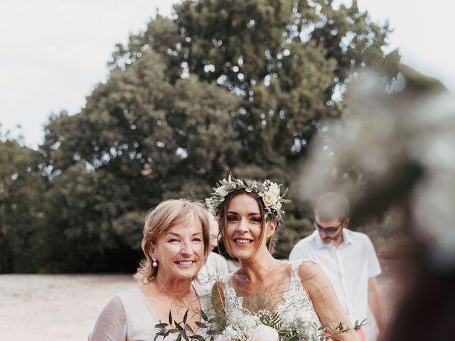 Il matrimonio di Antoine e Sarah a Magliano in Toscana, Grosseto 78