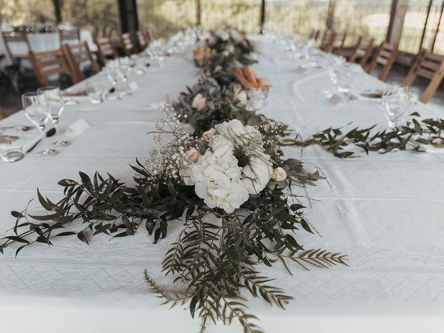 Il matrimonio di Antoine e Sarah a Magliano in Toscana, Grosseto 88