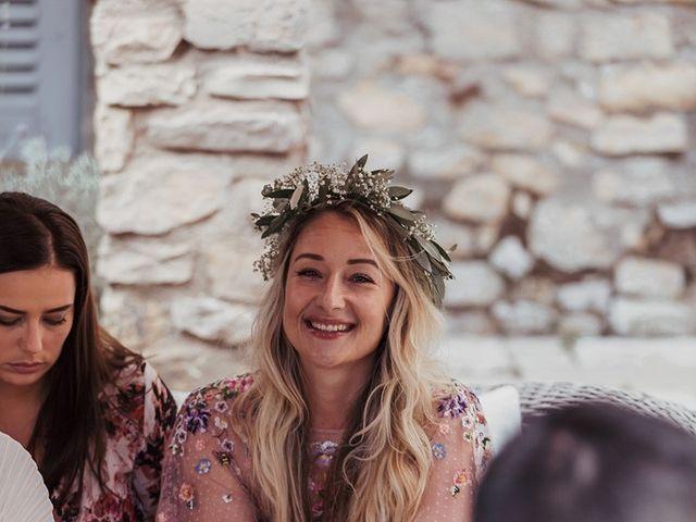 Il matrimonio di Antoine e Sarah a Magliano in Toscana, Grosseto 93