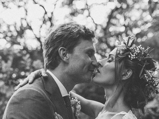 Il matrimonio di Antoine e Sarah a Magliano in Toscana, Grosseto 100