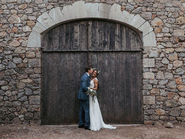 Il matrimonio di Antoine e Sarah a Magliano in Toscana, Grosseto 105