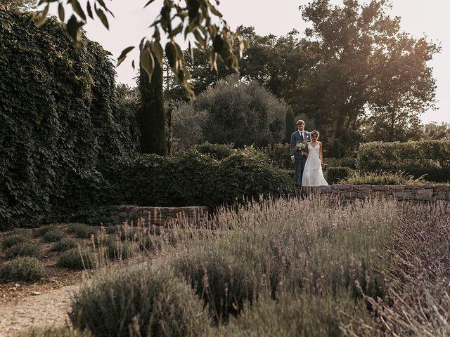 Il matrimonio di Antoine e Sarah a Magliano in Toscana, Grosseto 108