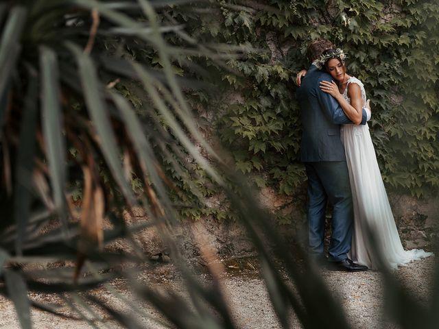 Il matrimonio di Antoine e Sarah a Magliano in Toscana, Grosseto 112