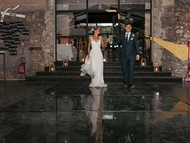 Il matrimonio di Antoine e Sarah a Magliano in Toscana, Grosseto 142
