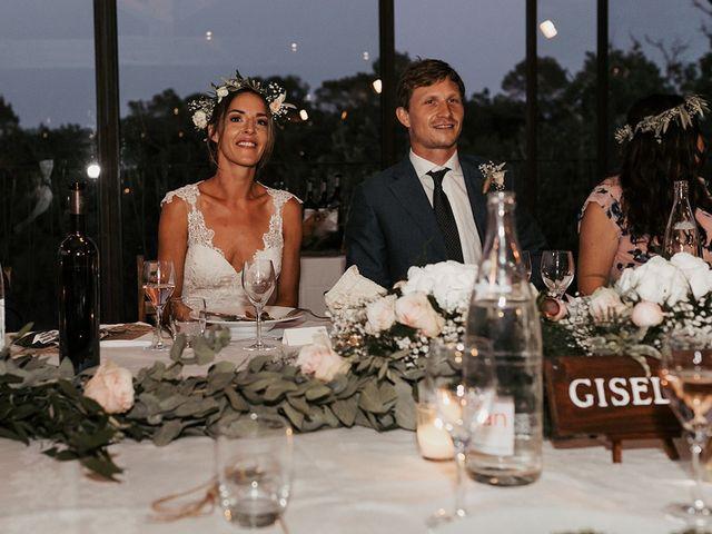 Il matrimonio di Antoine e Sarah a Magliano in Toscana, Grosseto 150