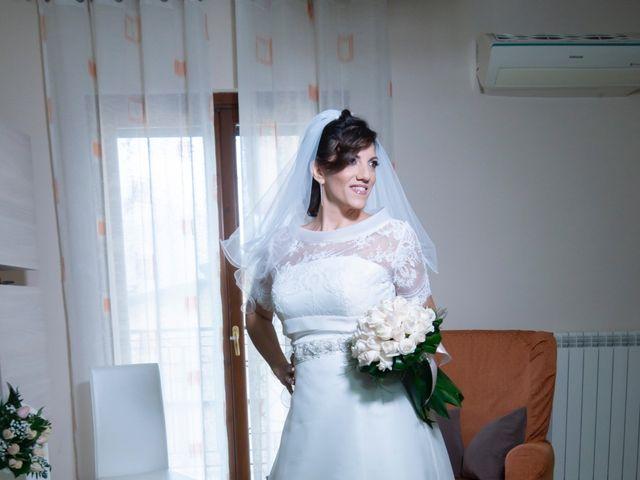 Il matrimonio di Fabio e Vittoria a Carinaro, Caserta 6