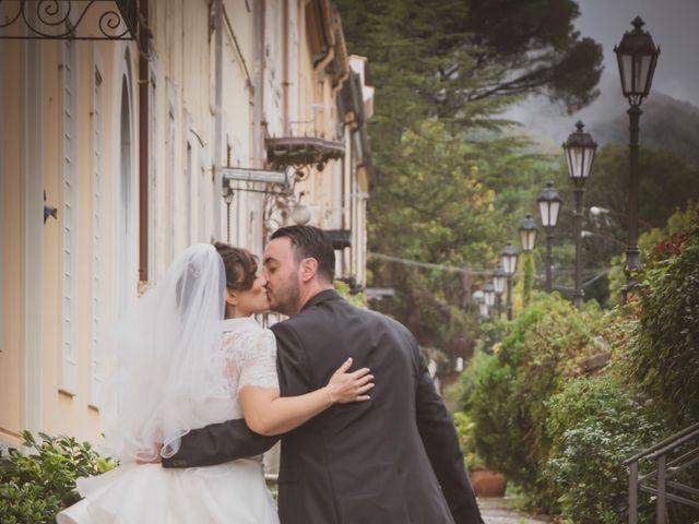 Il matrimonio di Fabio e Vittoria a Carinaro, Caserta 7