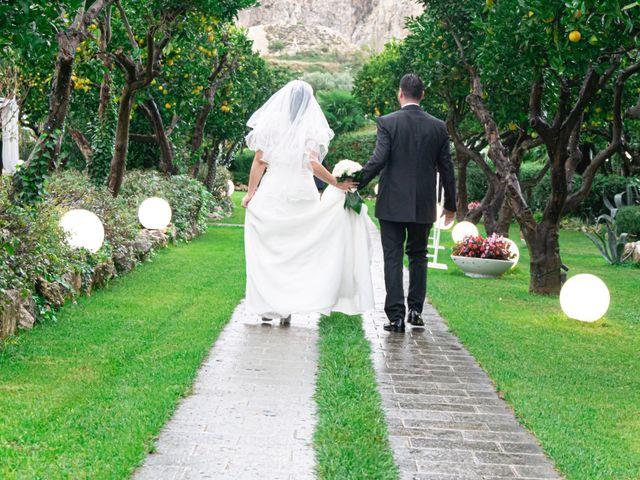 Il matrimonio di Fabio e Vittoria a Carinaro, Caserta 9