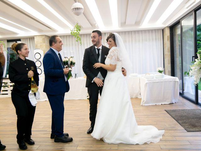 Il matrimonio di Fabio e Vittoria a Carinaro, Caserta 10