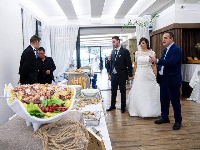 Il matrimonio di Fabio e Vittoria a Carinaro, Caserta 12