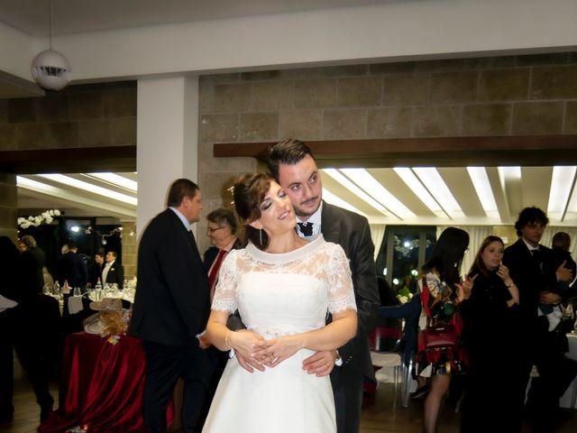 Il matrimonio di Fabio e Vittoria a Carinaro, Caserta 13
