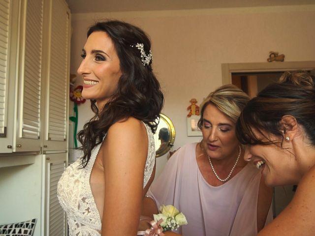 Il matrimonio di Alessandro e Serena a Pisa, Pisa 8