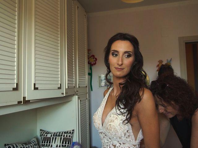 Il matrimonio di Alessandro e Serena a Pisa, Pisa 9