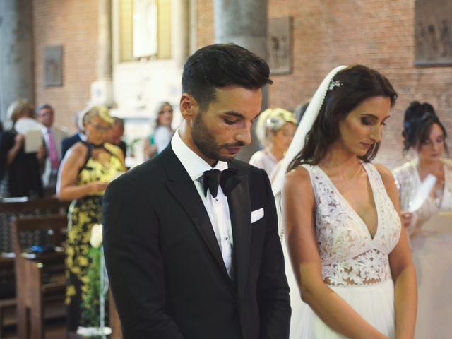 Il matrimonio di Alessandro e Serena a Pisa, Pisa 10