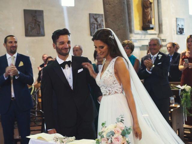 Il matrimonio di Alessandro e Serena a Pisa, Pisa 11